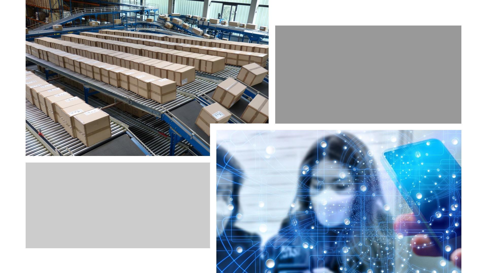 Auswirkungen von Corona auf Supply Chain Prozesse: gute und transparente Prozesse sind ebenso wichtig wie proaktives Supply Chain Risiko Management und flexible Supply Chain Strukturen