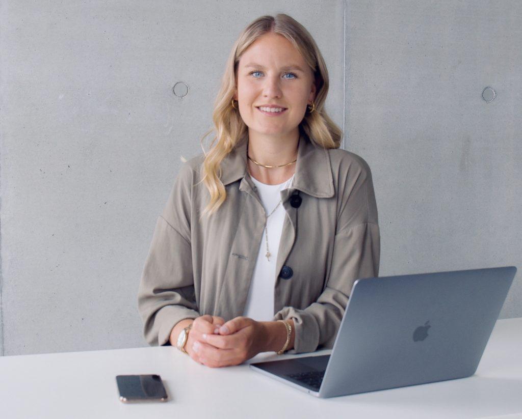 Interview Prof. Dr. Thomas Liebetruth und Lea Frank von anybill zu Prozessen und Prozessmanagement