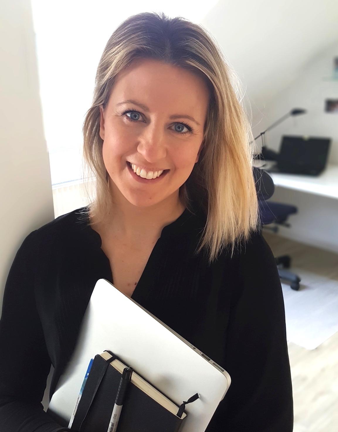 Marion Nikol, PR-Beraterin, Texterin, Lektorin & freie Journalistin sowie Inhaberin der Kommunikationsagentur Intecsting gibt Tipps, wie gerade kleine Unternehmen Struktur in ihre Kommunikationsprozesse bringen können.