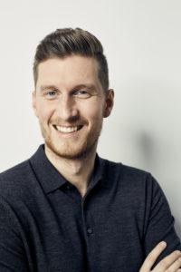Sebastian Korbinian Bach, Prozessmanager bei Lindy hat unseren Zertifikatskurs Business Process Manager absolviert. Er hatte den Luxus, sich seine eigene Stellenbeschreibung zu formulieren und auszufüllen.